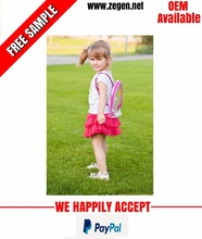 Fancy long frock for baby girl at low price