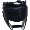 Boxing Leather Protection Head Guard