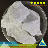 Limestone Lump Calcium Carbonate Lump Caco3