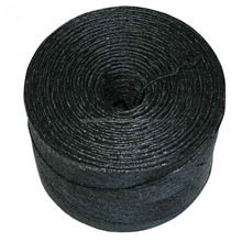 Black PET PP Baler Twine For Packing Cheap Aquaculture Or Agriculture