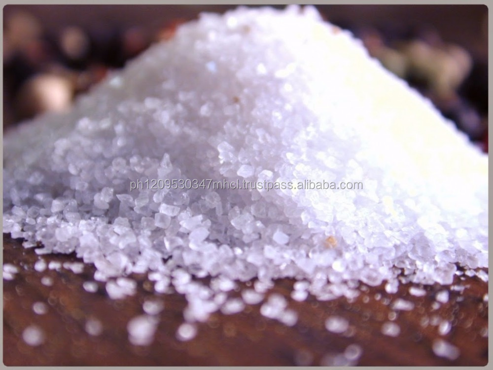 Iodized Refined Salt