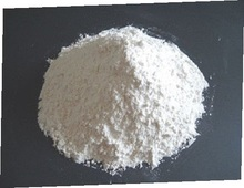 High degree of substitution cationic starch used in paper making