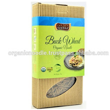 Organic Buckwheat Ramen Steam Noodle