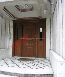 Main House Front Safety Door Design For Home