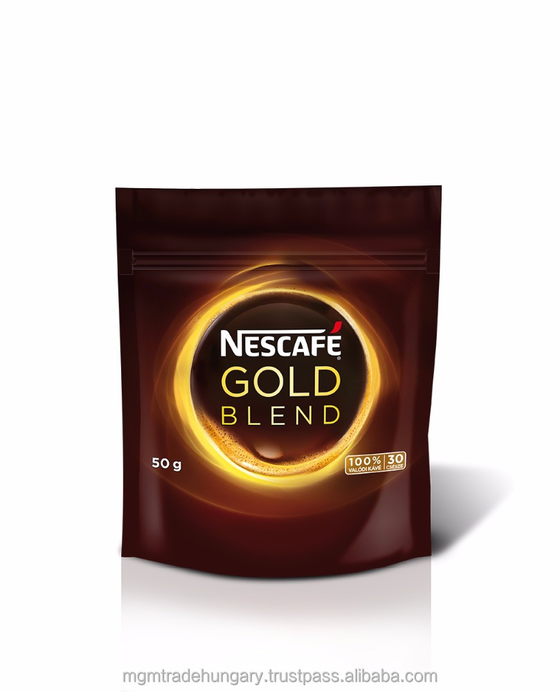NESCAFE Gold instant 50g