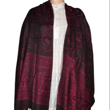 Indian winter wear girls pashmina stoles dupatta shawl