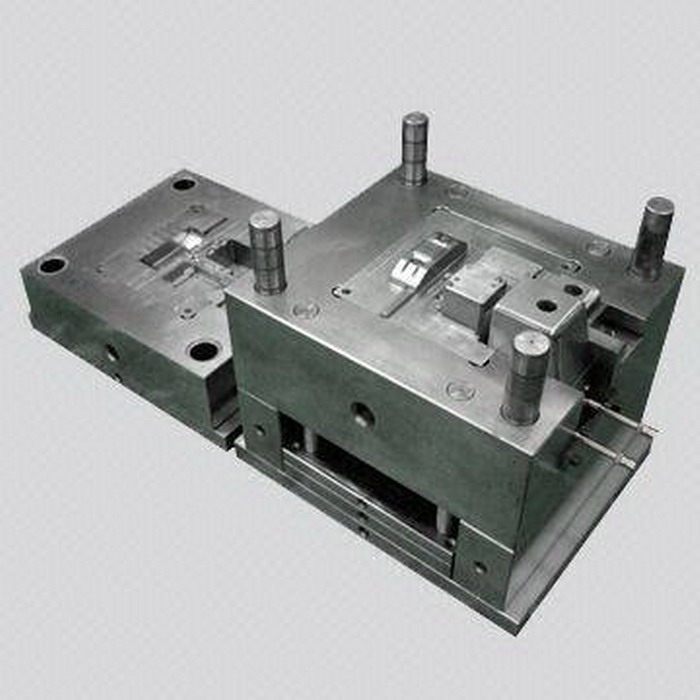Plastic Injection Molds 1