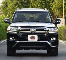 Cheap cars in Dubai New LandCruiser