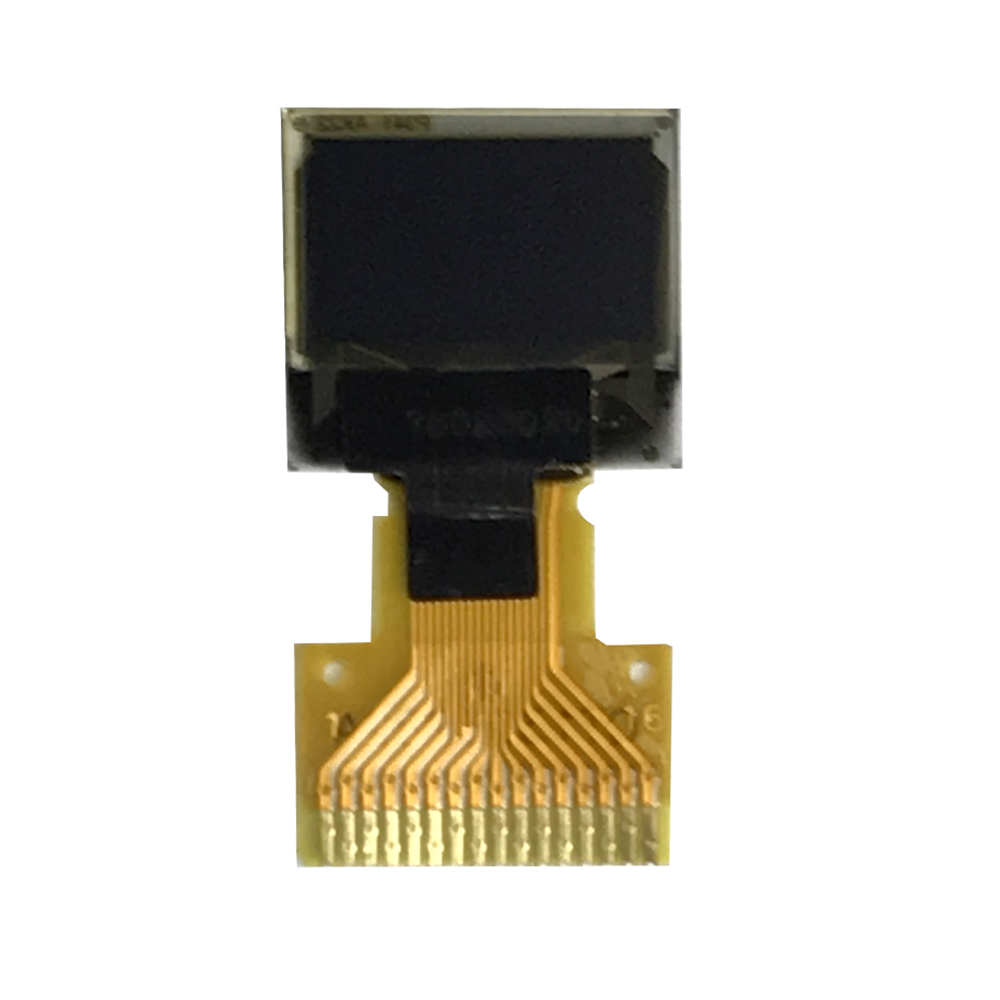 OLED Display 0.42inch OLED Light Panel 16 pincs SSD1306 LCD Displays