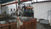 ICE BLOCK MAKING PLANT 10 to 50 TON Per DAY 200 BLOCK EACH 50 KG.
