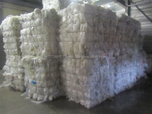 Quality EPS compressed block recycled plastic scraps
