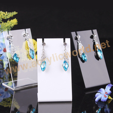 Beauty Retail Acrylic Jewelry Display