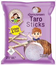dried fruit chips/ fruit snack from Thailand