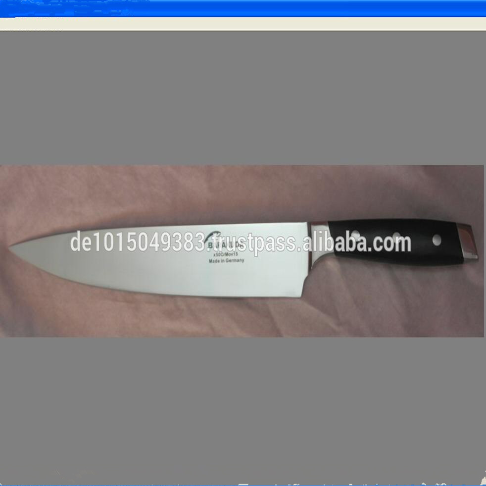 10 inches Chef knives ..Hotel kitchener