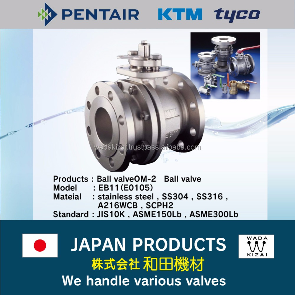 Durable and Reliable aluminium balls PENTAIR VALVE for industrial use