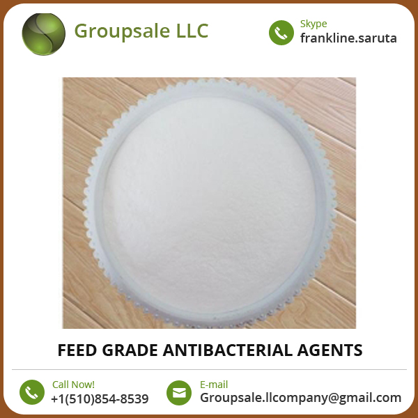 Widely Selling High Quality Feed Grade Antibacterial Agents for Sale