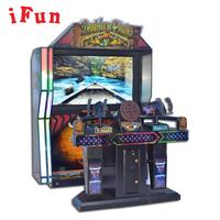 Deadstorm Pirate Arcade Simulator indoor shooting Game Machine