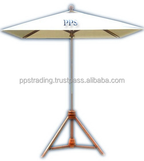 ChiangMai outdoor umbrella made from fabric and paper painting any style