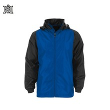Stylish Sleeve Windbreaker Suit For Out Door