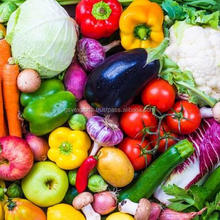 TamilNadu Vegetables for Malaysia/Singapore