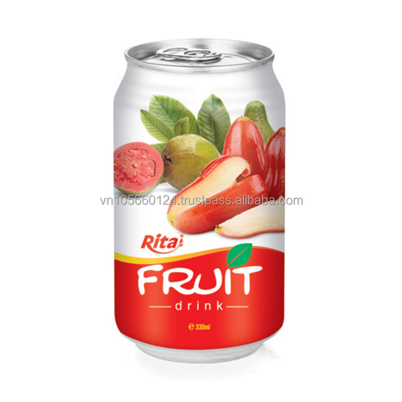 whosaler beverage 330ml Pure Mix Fruit Drink