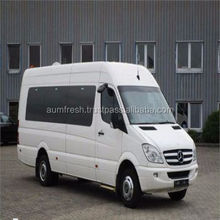 2010 Mercedes Benz Sprinter 516 17Seaters