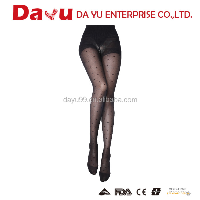 PATENT Pantyhose Snagging Resistance Good Quality Taiwan Produced