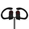 Popular Hi Fi Stereo In-Ear Wireless Bluetooth Earphone with Mic, Cheap Headphones Earphone