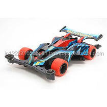 Easy 2 use and High quality Aeromini 4-wheel drive 18 Max Breaker Black Special (Super XX chassis)