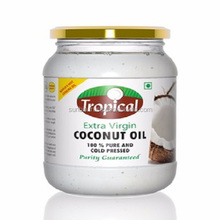 EXTRA VIRGIN COCONUT OIL BEST PRICE WITH PRIVATE / CUSTOMISED LABEL