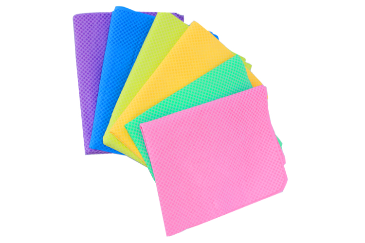 super water-absorbing soft magic PVA chamois car cleaning cloth