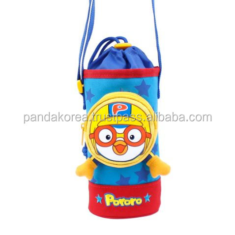 [PORORO] Theme Series Backpack Bag For Boy, Girl, Children, Kids, Adult, Catoon bags, school bags, water bag