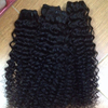 Kinky Curly 8A Hair Unprocessed Cuticle Aligned Brazilian Virgin Hair