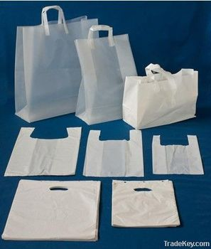 Plastic raw material for Blown film, shopping bags, plastic bags- MB130