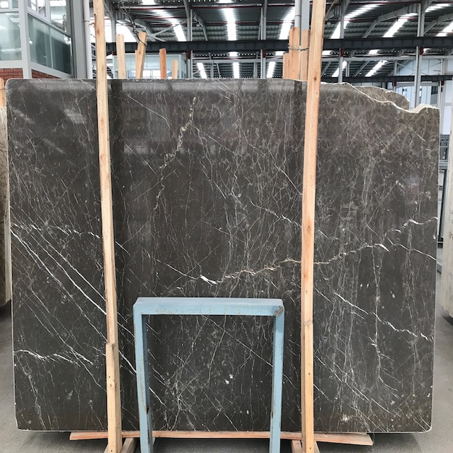 Hot Sale Cacao Cheap Marble Slab Price
