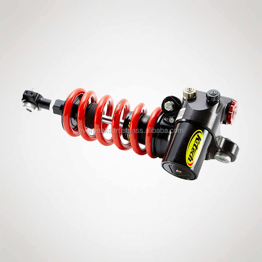 K-Tech Suspension DDS Pro Motorcycle Rear Shock Absorber for Triumph Street Triple 675R 2008-2012