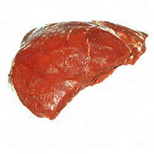 Boneless Frozen Buffalo Meat