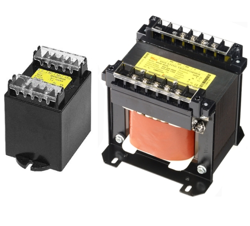 Single & Double Winding Type Transformer HP series WE(Terminal) Type LED attached