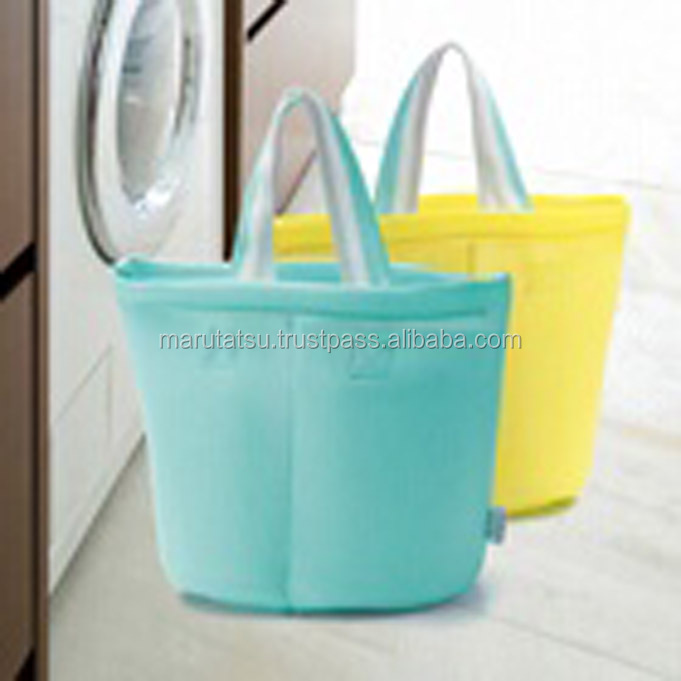 High quality canvas laundry bag Whole washable, washing with bag for Hot-selling , Insert name also available