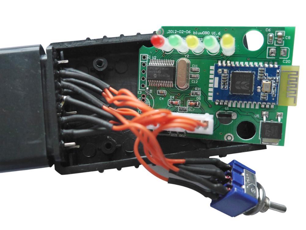 Forscan ELM 327 USB с переключателем OBD2 CAN BUS сканер инструмент диагностики