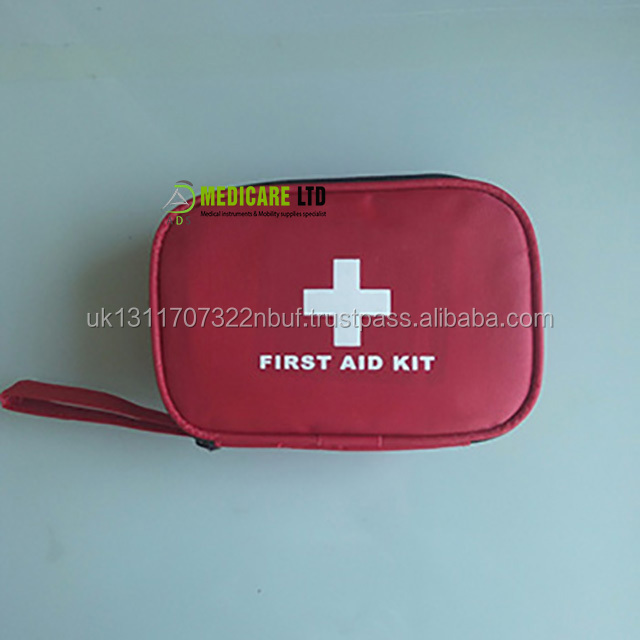 2018 Professional Survival Kit Outdoor Emergency First Aid Kit