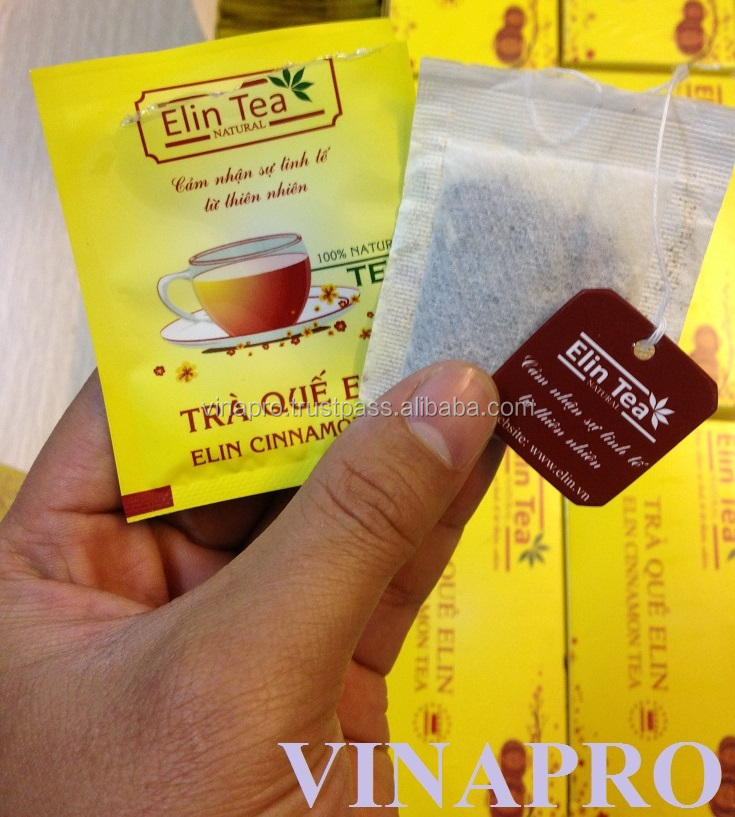 VIETNAM BLACK TEA
