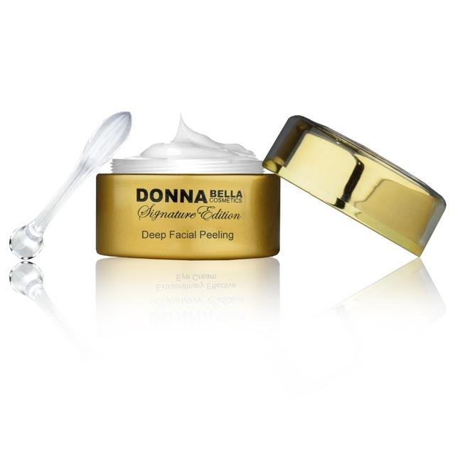 Start Your Business Today! Skincare - Facial Peeling - Wholesale - Caviar Deep Facial Peeling