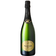 De Muller MAS DE VALLS BRUT Spanish Sparkling Wine DO Tarragona (WE DO NOT OFFER TO HOLLAND AND GERMANY)