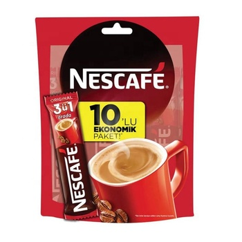 For Nescafes Instant Coffee Classic 3in1 Original