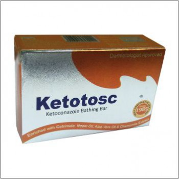 Ketoconazole Bathing Bar