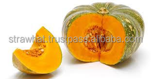 Fresh/ Frozen Pumpkin with best price
