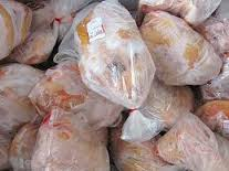 Turkish Quality Halal Frozen Whole Chicken