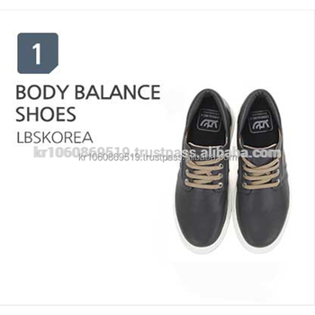 high quality unisex comfortable casual functional leather sports shoes from korea