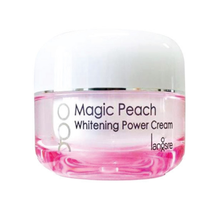 Korean Highlight Cosmetic Peach Whitening Cream